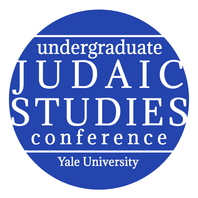 The Undergraduate Judaic Studies Conference